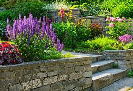 Melady Landscaping - Chesterbrook Hardscaping