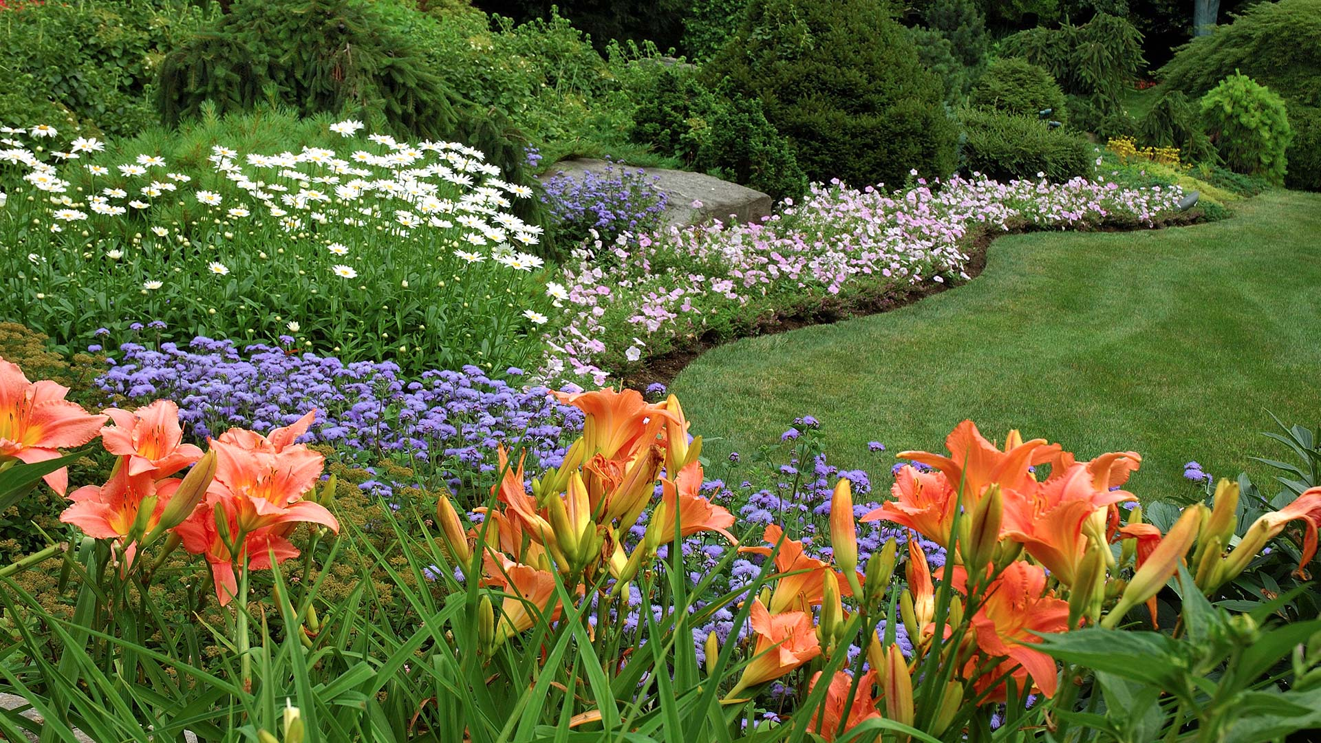 Melady Landscaping - Mainline Landscaping
